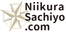 新倉サチヨイラストレーションギャラリー